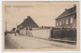 B78. Aalter  -  Brouwerijstraat En De School - Aalter