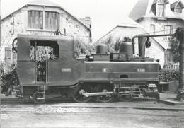 CPM - Collection BVA - Corpet Louvet à Fougères - Fougeres