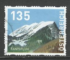 Oostenrijk 2019, Dispenser Mi 19  Gestempeld - 2011-... Gebraucht