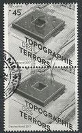 ALEMANIA 2017 - MI 3276 Paar - Used Stamps
