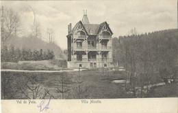 Val De Poix  Villa Minette - Saint-Hubert