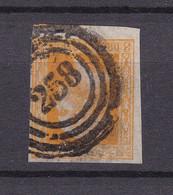 Preussen - 1857 - Michel Nr. 8 - Gestempelt - 50 Euro - Preussen