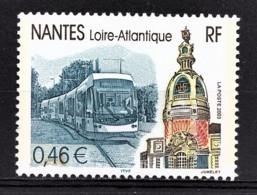 FRANCE 2003 -  Y.T. N° 3552 - NEUF** - Ongebruikt