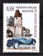 FRANCE 2003 -  Y.T. N° 3576 - NEUF** - Ongebruikt