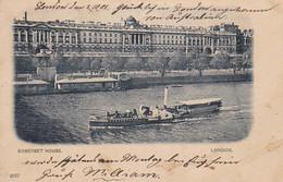 AK London - Somerset House - 1901 (52655) - Sonstige