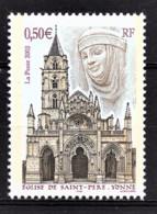 FRANCE 2003 -  Y.T. N° 3586 - NEUF** - Ungebraucht