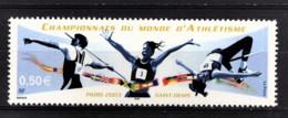 FRANCE 2003 -  Y.T. N° 3587 - NEUF** - Ongebruikt