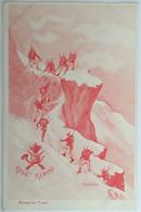 Truppe Alpine 008 - 5 Reggimento Alpini Cordata Battaglione Tirano - Regimientos