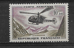 FRANCE   N° PA 41  **     NEUF SANS CHARNIERE - 1960-.... Nuovi