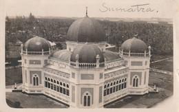 Indonésie Mosquée De Medan - Indonesia