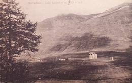 Cartolina - Sestriere ( Torino ) - Colle - 1921 - Non Classificati