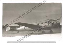 PHOTO AVION NC 700  10X7CM - Aviación