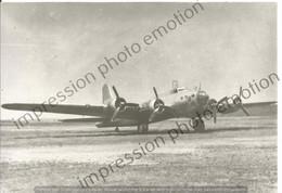 PHOTO AVION BOEING B 17    12X18CM - Aviación