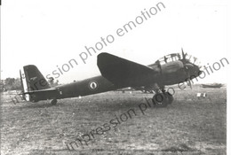 PHOTO AVION A IDENTIFIER         12X18CM - Aviación
