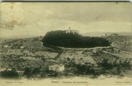 PENNE ( PESCARA = CONVENTO DEI ZOCCOLANTI - EDIZIONE F. VANNI - 1910s (6827) - Pescara