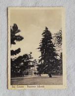 Cartolina Illustrata Orio Canavese - Preventorio Infantile, Viaggiata Per Montecatone Imola 1955 - Autres Villes