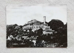 Cartolina Illustrata Caselette - Castello, Viaggiata Per Imola 1954 - Andere Steden