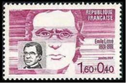 FRANCE - 1984 - NR2328 - Non Oblitere - Non Classés