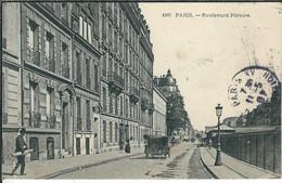 PARIS, Boulevard Péreire - Altri