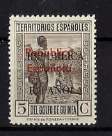 GUINEA **243D Nuevo Sin Charnela. Cat.20 € - Guinea Espagnole