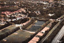 GARCHES - Le Stade De La Bourse - Vue Aérienne - Garches