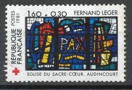 FRANCE - 1981 - NR2176 - Non Oblitere - Non Classés