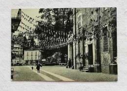 Cartolina Illustrata Ormea In Festa, Non Viaggiata - Andere Steden