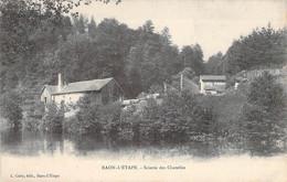 88 - Raon L'Etape - Scierie Des Chatelles - Raon L'Etape