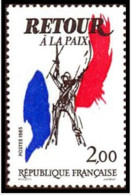 FRANCE - 1985 - NR2368 - Non Oblitere - Non Classés