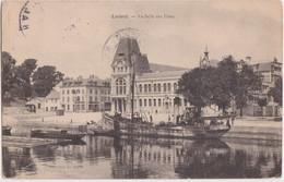 Bv - Cpa LORIENT - La Salle Des Fêtes (edition Le Bayon) - Lorient