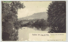 Vallée De L' ALZETTE - Paysage Près De Schieren - Autres