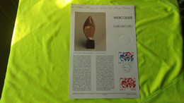FRANCE (1996) WERCOLLIER - Documenten Van De Post