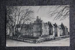 CARROUGES : Le Château - Carrouges