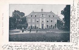252256Diepenheim, De Havezathe ,,Westerflier'' Te Diepenheim-1902 - Otros