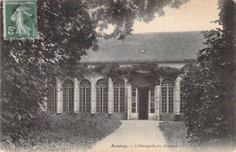 41 - Avaray - L'Orangerie Du Château - Other Municipalities