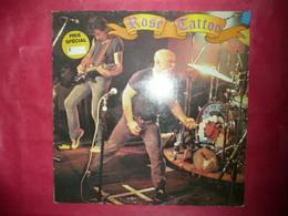 LP33 N°6187 - ROSE TATTOO - 84799 - Hard Rock & Metal