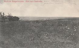 Guerre De 1914  Badonviller - Other Municipalities