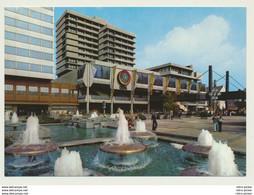AK  Koblenz Zentralplatz - Koblenz