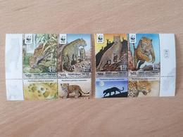 090 WWF Leopard - Non Classés