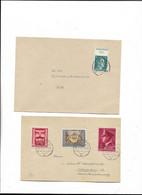 Sammlerbrief 1941 - Cartas