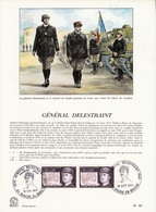 DOCUMENT FDC 1971 GENERAL DELESTRAINT - 1970-1979