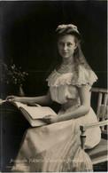 Prinzessin Viktoria Luise - Royal Families
