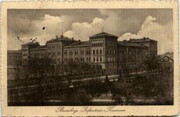 Bromberg - Infanterie Kaserne - Polonia