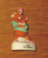 Fève 71 Gus Disney - Ohne Zuordnung