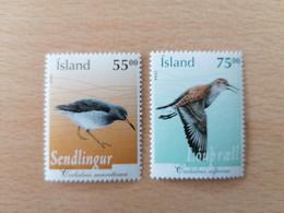 089 Vögel Oiseaux Birds - Unused Stamps