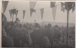 RP: SUTTON , Surrey , England , 1945 ; Gathering Of People ; #2 - Surrey