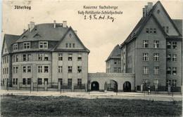 Jüterbog - Kaserne Fuchsberge - Jüterbog