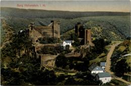 Burg Hohenstein - Andere
