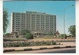 Soudan - Khartoum - Hilton International - Sudan