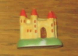Fève 220 Château - Unclassified